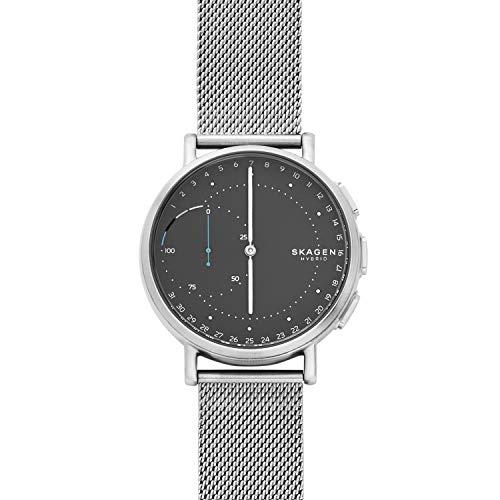 Skagen Connected Signature Hybrid Smartwatch SKT1113