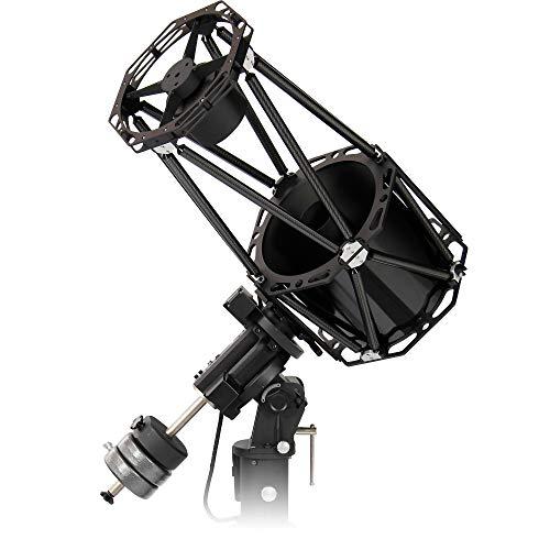 Omegon Telescopio Pro Ritchey-Chretien RC Truss Tube 355/2845 EQ-8