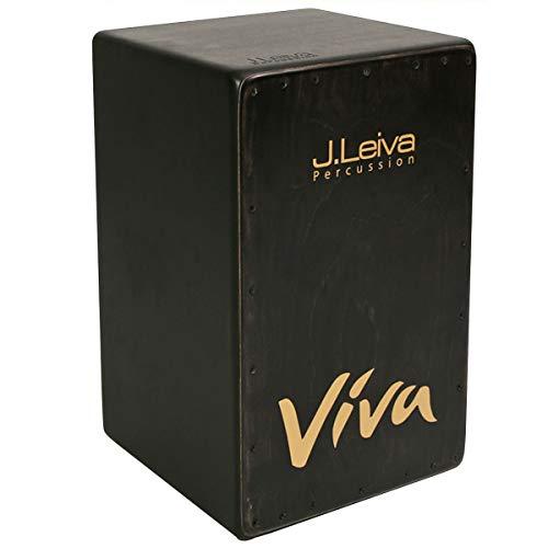 J.Leiva Viva Black