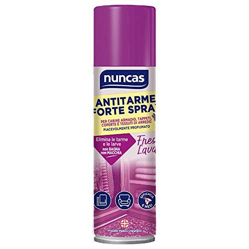 Antitarme forte spray