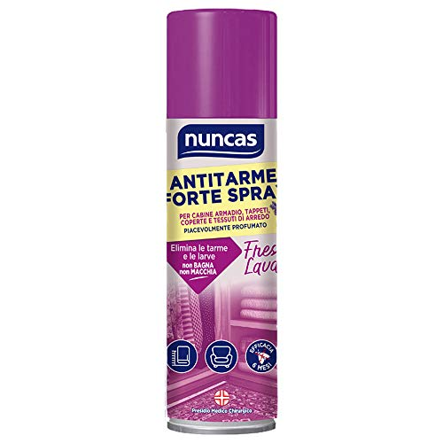 Antitarme forte spray