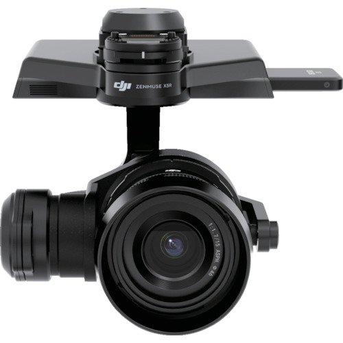 DJI Zenmuse X5R Fotocamera M4/3, Nero