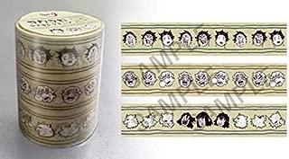【予約販売】 鬼滅の刃 絵巻カフェ マスキングテープ 3種類セット