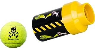 Quarter Mile Cannons Tennis Ball Attachment for City Slicker & Urban Warrior Only - Potato Gun Attachment 2.0