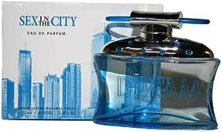 Sex in the City Dream Eau De Parfum 3.3oz Women Perfume