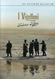 Best i vitelloni film Reviews