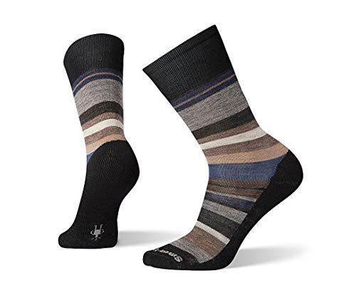 Smartwool Herren Socks Men's Saturnsphere, Black, L, BSW942105. L