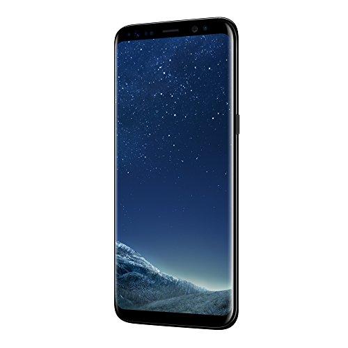 Samsung Galaxy S8 Smartphone, 64GB