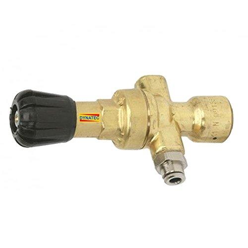 Desechable Mini Gas Desechable Botella Soldadura Regulador 2087 Argón C02 Soldador