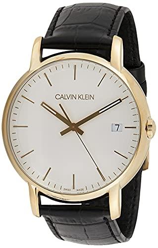Calvin Klein Orologio Elegante K9H215C6