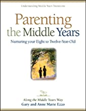 Along the Middle-Years Way (Let the Children Come Series)