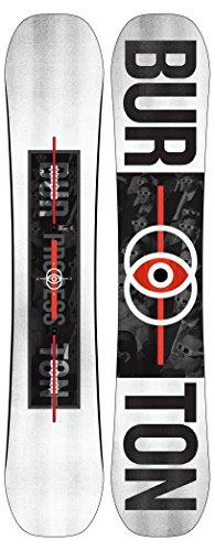 Burton Herren Freestyle Snowboard Process Fv 157 2019