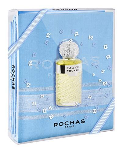 Rochas Eau Rochas Femme E.T. 100 Vapo + Toalla 100 ml