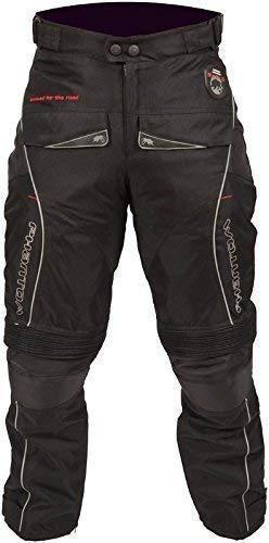 Buffalo Phantom Pantalon de moto imperméable-2x Grand 96,5cm