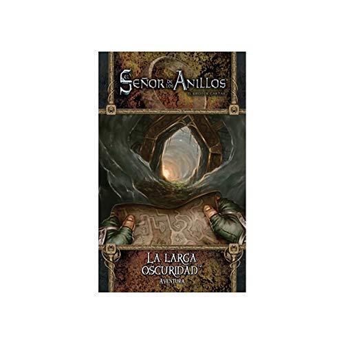 El señor de los anillos: La larga oscuridad (Lord of the Rings Lcg)