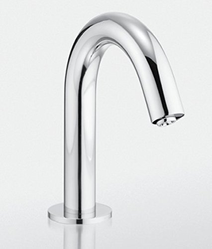 Toto TELS111#CP Helix Bathroom Faucet Polished Chrome