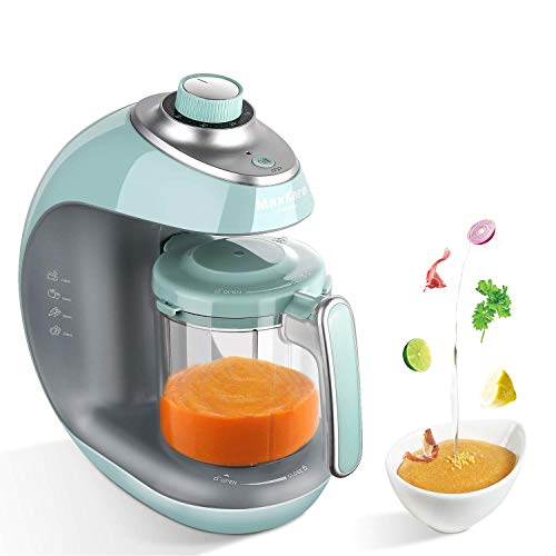 Maxkare Baby Food Maker | Amazon