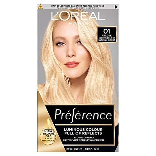 L'Oreal Paris Preference - Tinte para pelo