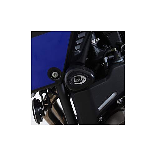 R&G Racing Schutzpuffer Aero schwarz Yamaha Tenere 700