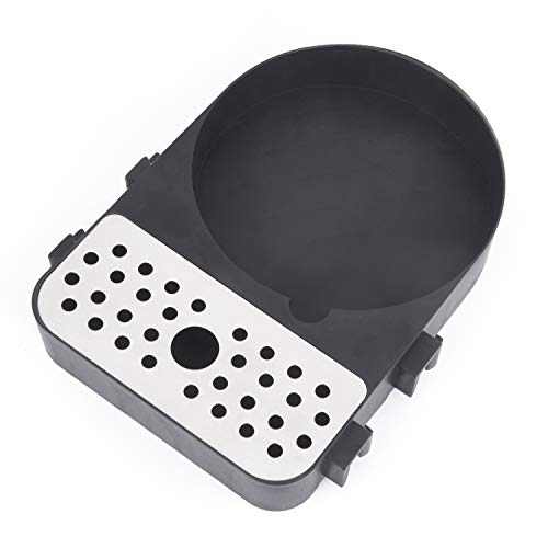 Coffee Drip Trays by Cresimo/Modular Design to hold as many Coffee Airpots or Carafes as necessary! Airpot has to be 6