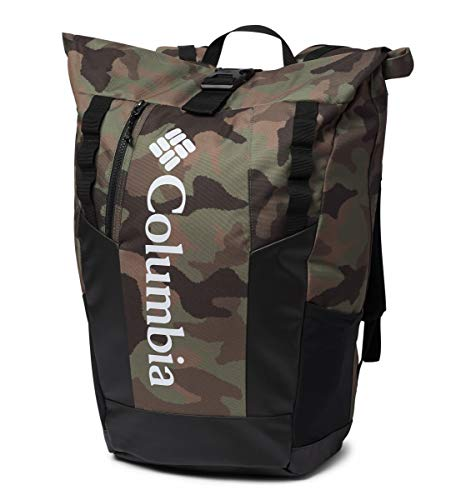 Columbia Convey Rucksack, 25 l, Camouflage (Cypress Camo)