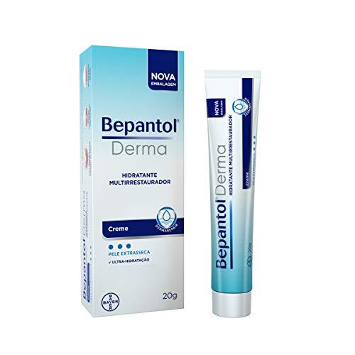 Bepantol Derma Creme Hidratante para Pele Extrasseca 20g, Bepantol Derma