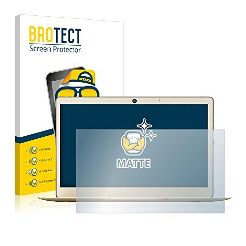 BROTECT Entspiegelungs-Schutzfolie kompatibel mit Odys Winbook 13 Bildschirmschutz-Folie Matt, Anti-Reflex, Anti-Fingerprint