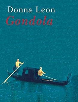 Gondola by [Donna Leon]