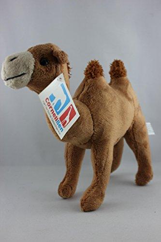 Stofftier Kamel 20 cm, Kuscheltier Plüschtier Kamele Trampeltier