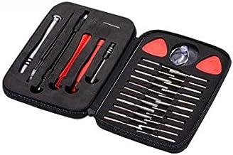 مجموعة مفك براغي 32 في 1، لأغراض تصليح أجهزة الكمبيوتر الصغيرة والهواتف المحمولة، مجموعة أدوات يدوية لأغراض الفك