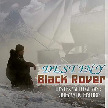 Destiny. Instrumental and Cinematic Edition