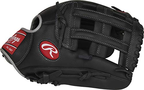 Rawlings Select Pro Lite Aaron Judge Gameday Model Baseball Glove, Pro H Web, 12 Inch, Right Hand Throw