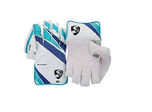 Wicket Keeping Gloves - Sg Club