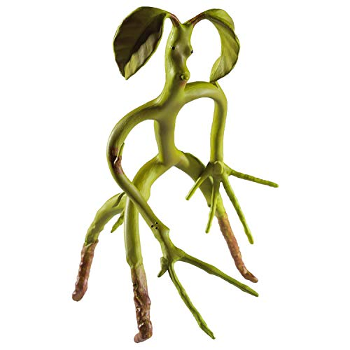 The Noble CollectionBiegbarer Bowtruckle