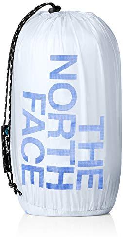 [ザ・ノース・フェイス] パーテックス スタッフバッグ2L メンズ NM91903 ホワイト×ブルー