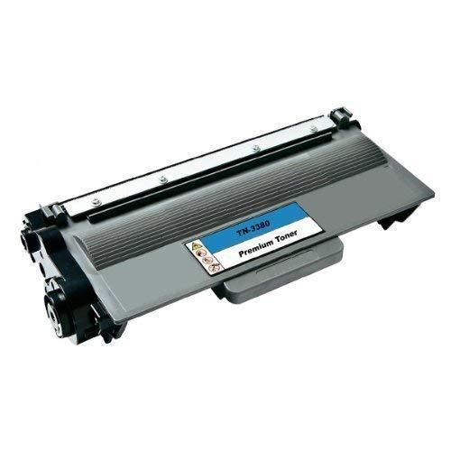 kompatibler Toner für Brother DCP-8110DN DCP-8250DN HL-5440D HL-5450 HL-5450D HL-5450DN HL-5450DNT HL-5470DW TN-3380 TN3380 Schwarz Premium