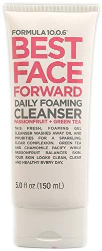 Formula Ten O Six - Best Face Forwa…