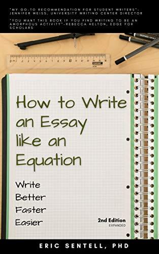 Please help me write an essay