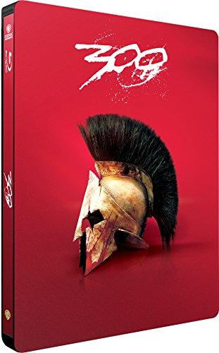 300 Iconic Moments Steelbook (exklusiv bei Amazon.de) [Blu-ray]