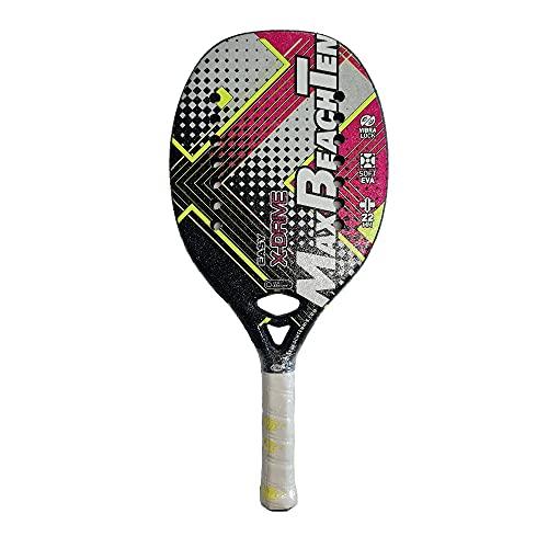 MBT Max Beach Tennis Racchetta Beach Tennis Racket Easy X-Drive 2021