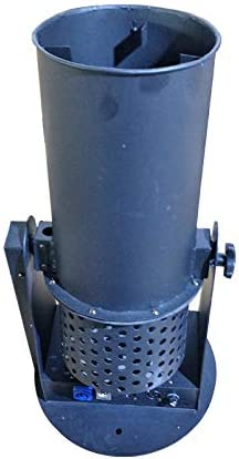 Intbuying 110V Remote Control Party Confetti Launcher Cannon Blo