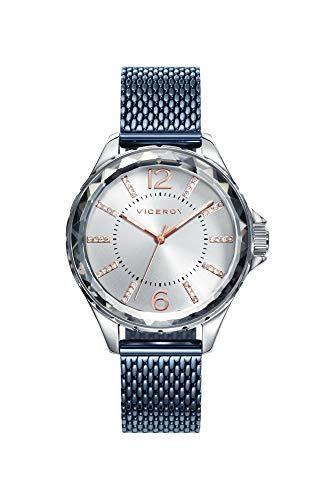 Reloj Viceroy para Mujer Color Azul electrico. 471146-15
