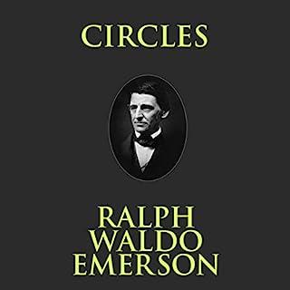 Circles audiobook cover art