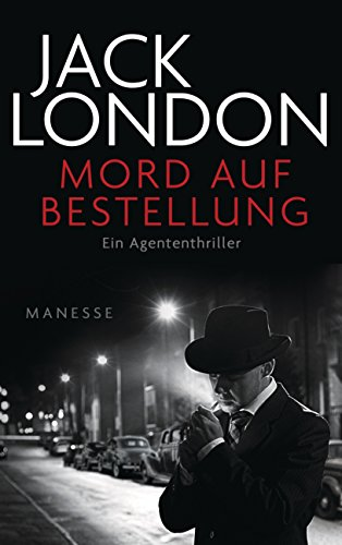Mord auf Bestellung: Ein Agententhriller (German Edition)