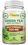 Squared Nutrition Green Tea Extract