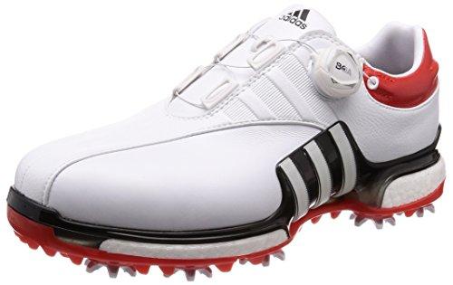 adidas ゴルフシューズ ツアー360 EQT ボア B0798BD6P9 1枚目