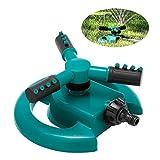 Garten Rasensprinkler, Automatischer Wassersprinkler...