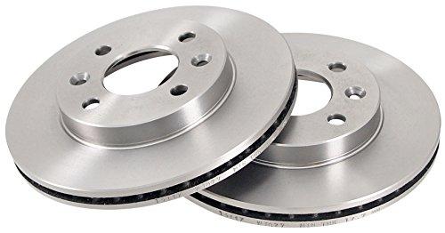 ABS 15117 Brake Discs - (Box contains 2 discs)