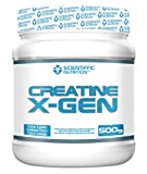 Creatine X-GEN 500g Limón