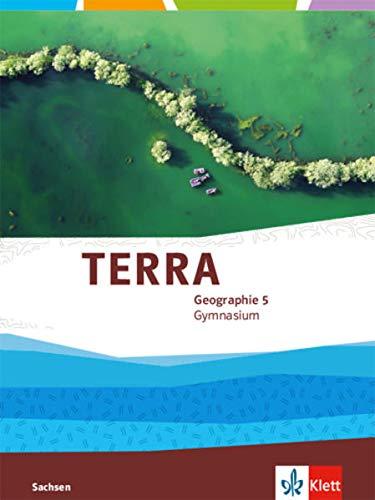 TERRA Geographie 5. Ausgabe Sachsen Gymnasium: Schülerbuch Klasse 5 (TERRA Geographie. Ausgabe für Sachsen Gymnasium ab 2019)